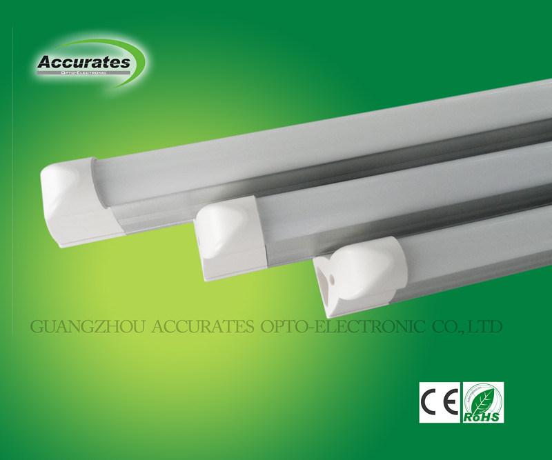LED 관 빛