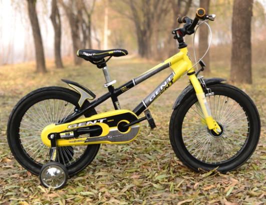 Bicicletas de China