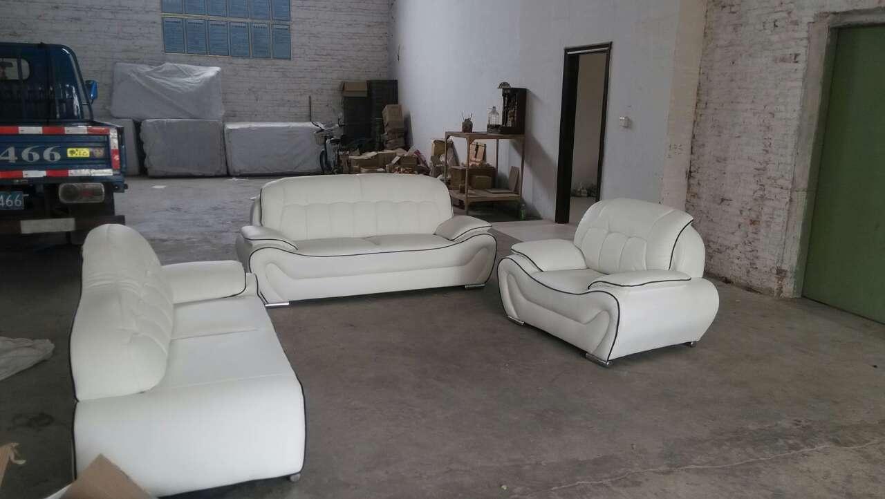 Lieblich Kika Qualitäts Moderne Wohnzimmer Sofa Möbel (C37)