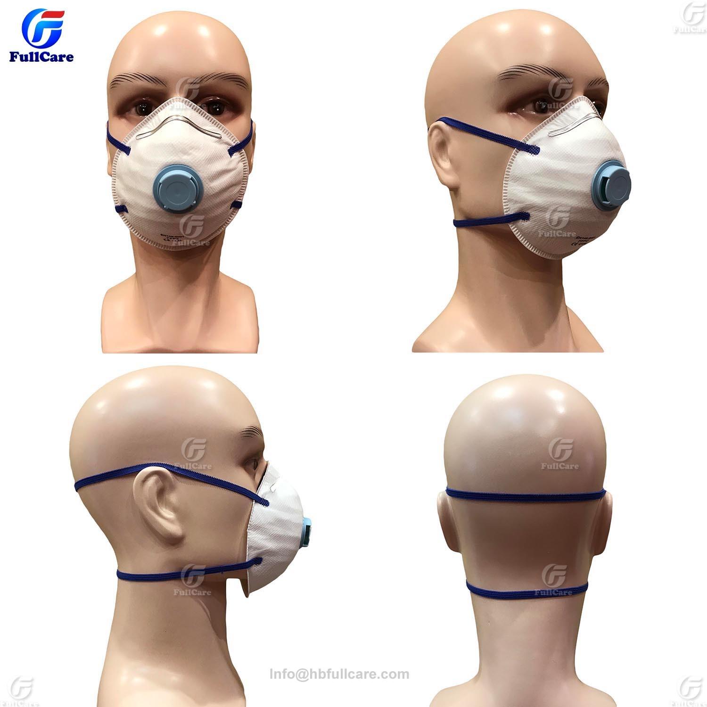 masque anti chimique