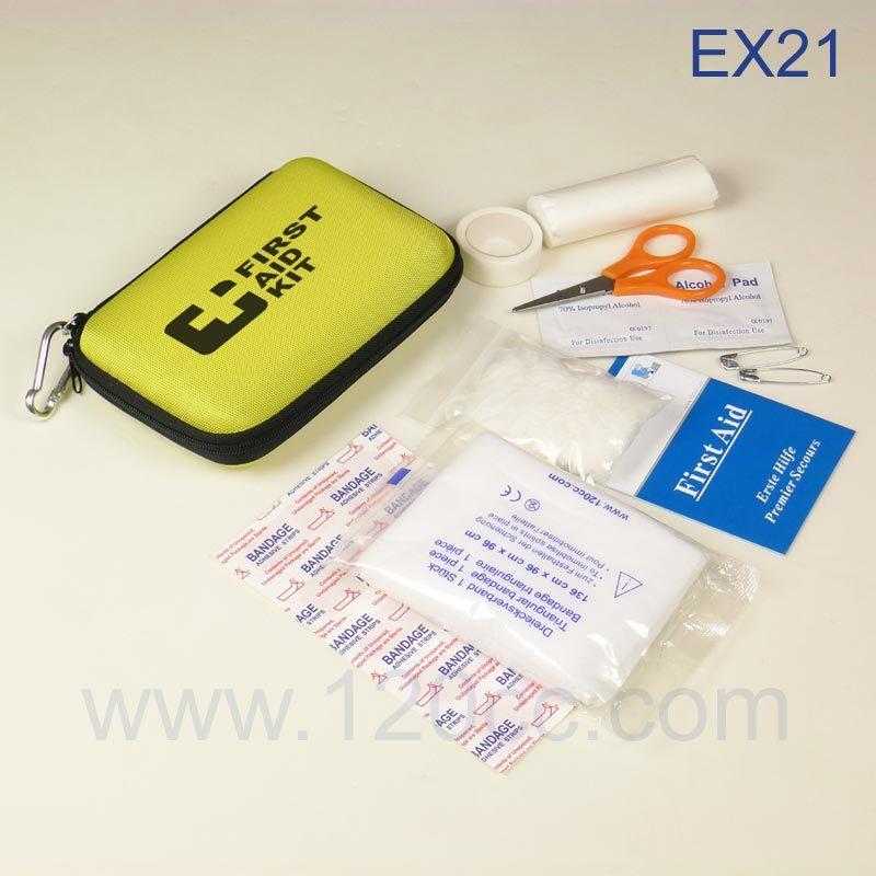 Ex21-Cの個人的な救急箱
