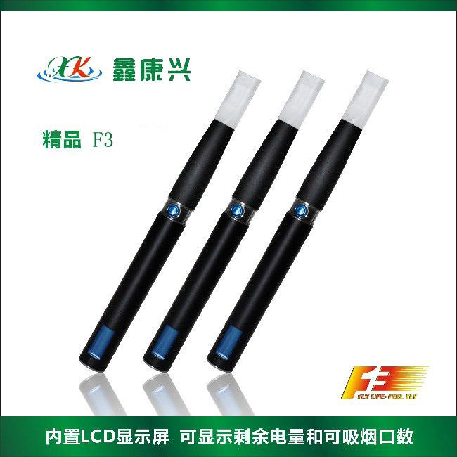 650-1300mAh 대중적인 전자 담배 (EGO-LCD)