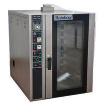 Convection Bread Oven Double Glass-Door /Bakery Equipment (QDR-8D)
