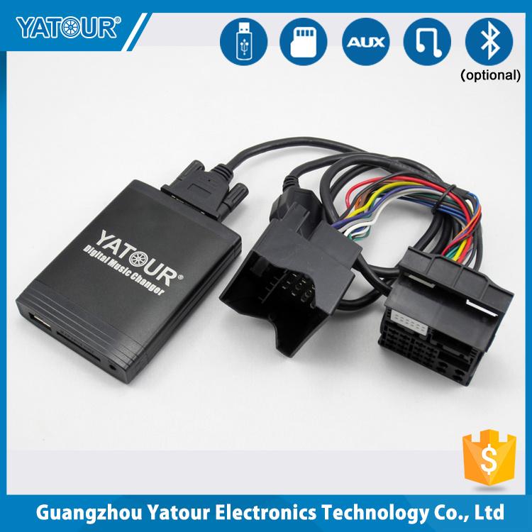 Chine USBcarte SD aux dans la voiture lecteur MP3