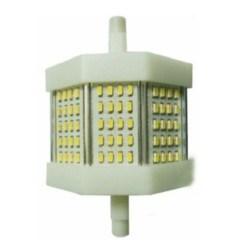3014SMD 78mm Length 6W LED R7s Light