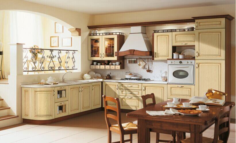 Vistoso De Color Rojo En La Cocina Vastu Ideas Ornamento Elaboración ...