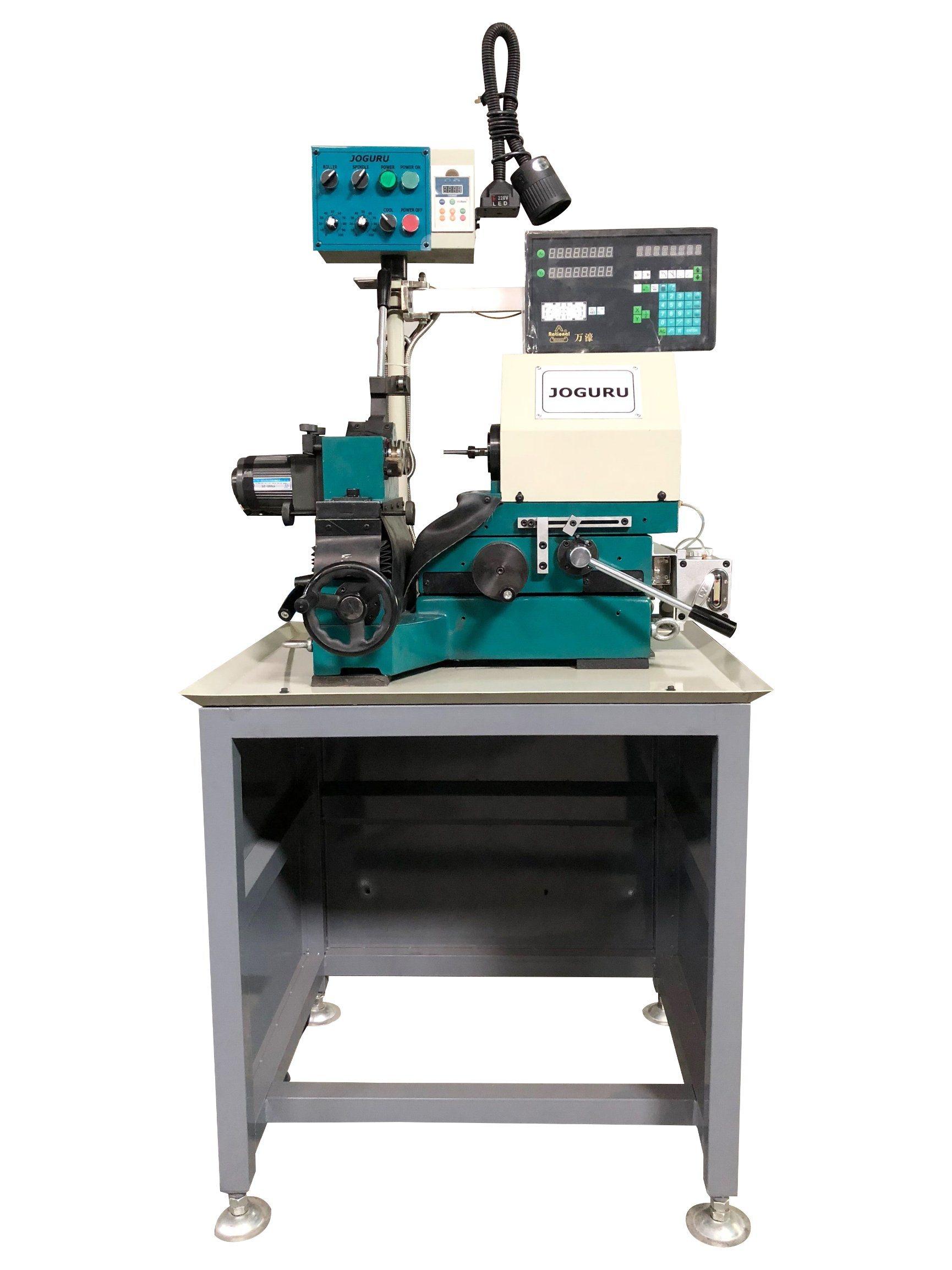 Triturador de alta precisão para Interno Cst-251D