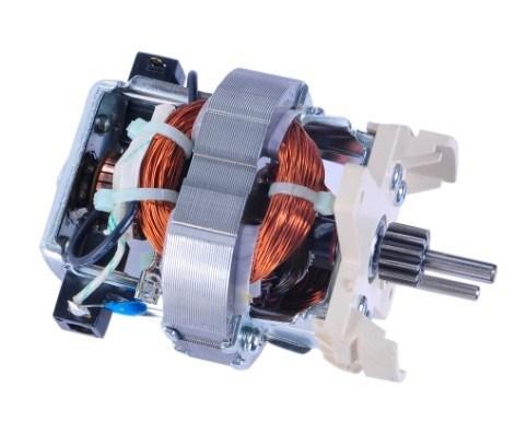 AC 동시 보편적인 모터 7030