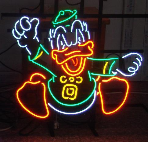 Lampada al neon