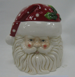 Natale tazza, regali della porcellana, tazza di ceramica (UN010)