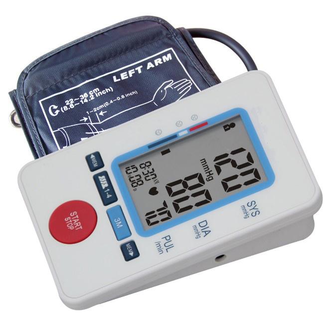 Moniteur numérique ambulatoire de la pression artérielle, sphygmomanomètre