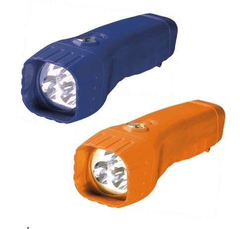 Lampe de poche (P918)