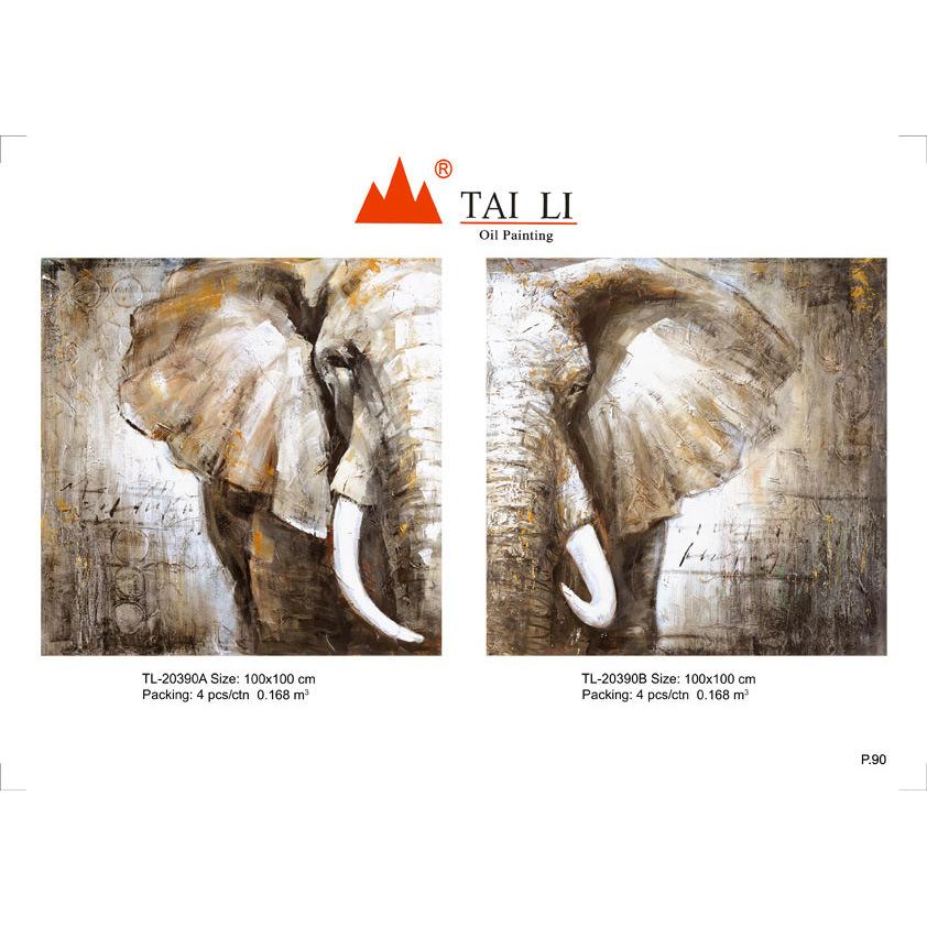 Картины маслом (TL-20390)
