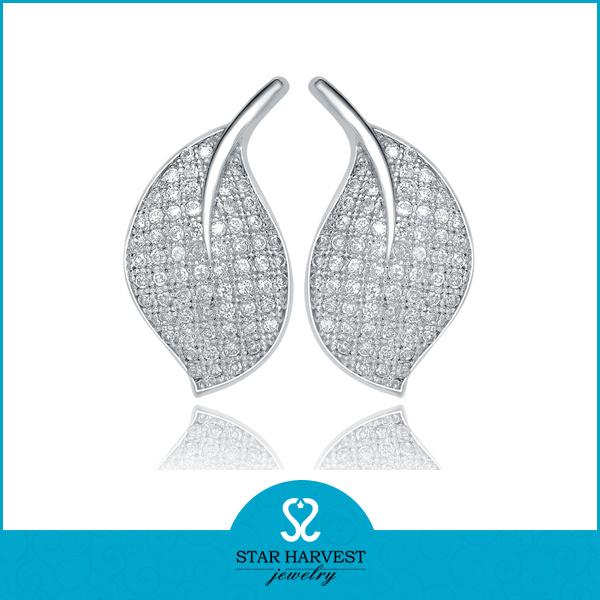 Ladys (SH-E0025)のためのHotsale Beaded Earrings