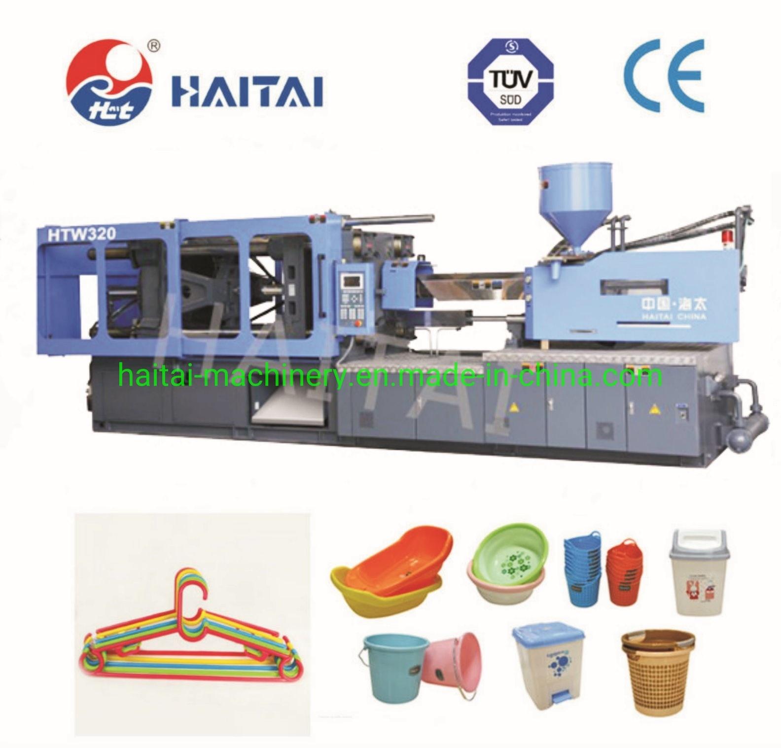 320 Tonnen-Qualitäts-Plastikspritzen-Maschine auf Verkauf