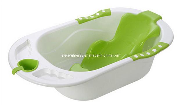 Vasca Da Bagno Plastica : Vasca da bagno di plastica dei bambini vasca da bagno del bambino