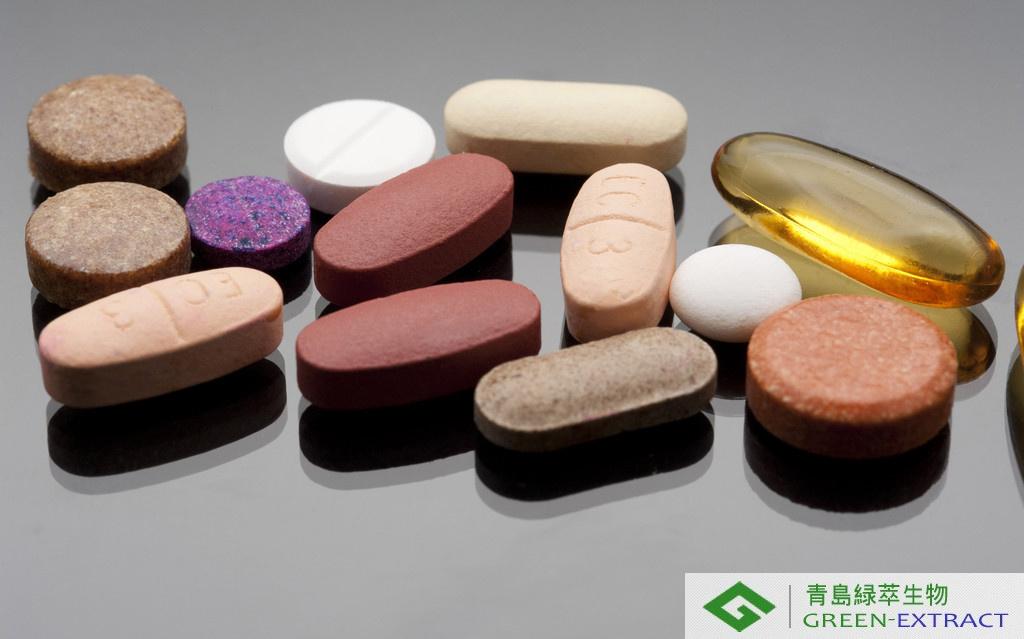 Condroitina+Glucosamina+Tablet de colágeno e da cápsula