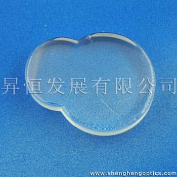 Het abnormale Glas van het Horloge (sh-06)