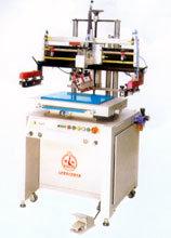 Пневматический принтер с плоским экраном
