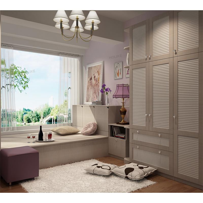 Mobilia moderna Tatami della camera da letto nello stile ...