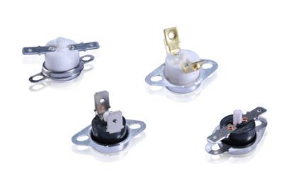 Action rapide du thermostat (KSD301)