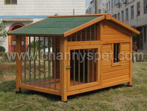 Massive Dog House