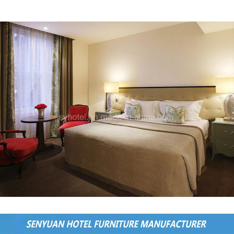 Remise de mobilier européen liquidateurs de l'hôtel à prix abordable