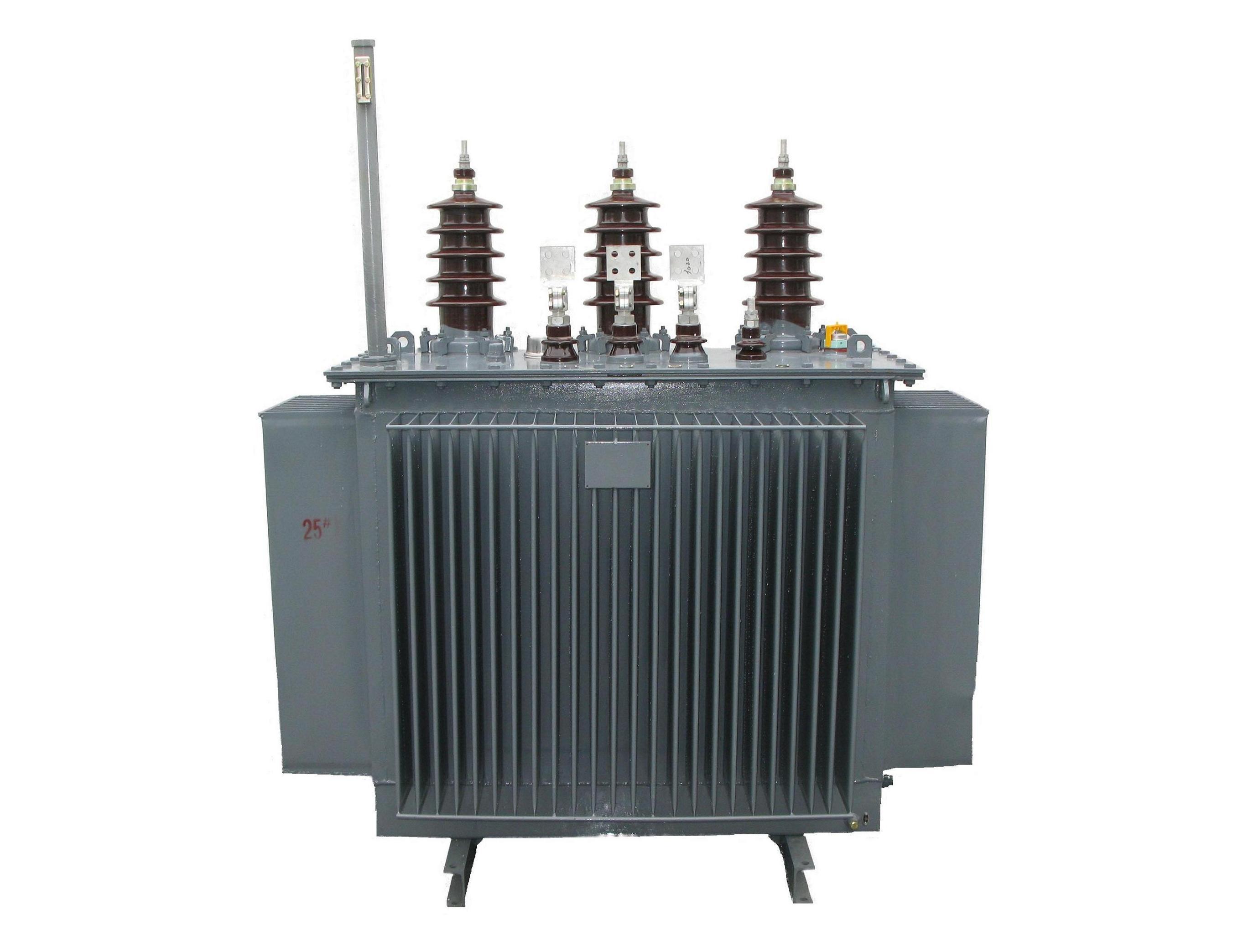 Power Transformer met olie-onderdompeling