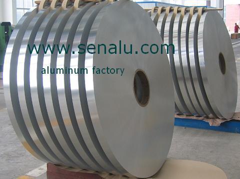 3003 Aluminiumstreifen und Klebeband