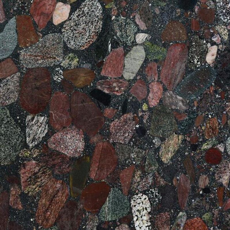 Granito naturale per la lastra, Tile&Countertop