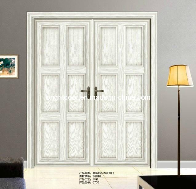 Puertas principales de aluminio si ests pensando en for Puertas de aluminio para entrada principal
