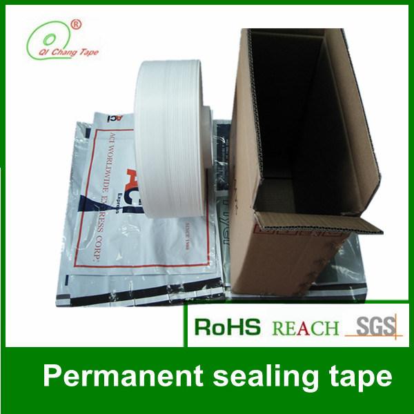 スプールの永久的なシーリングテープ(QC-126HC)