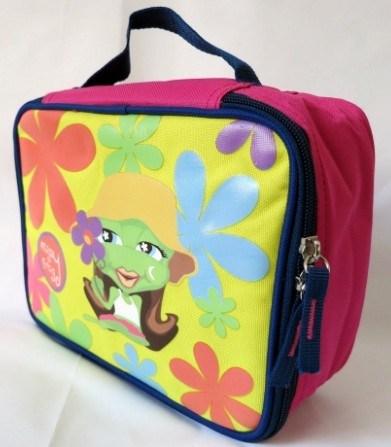 2014 새로운 Design Promtional Cooler Bag, School Students를 위한 Lunch Cooler Bag