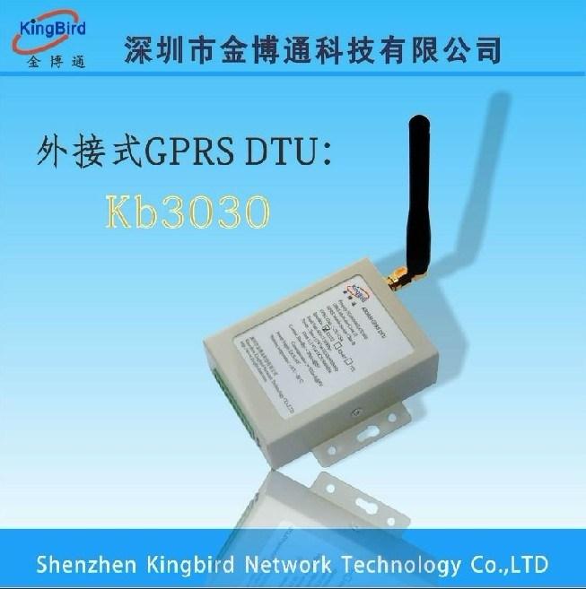 M2m Produkt! Modem G-/MGPRS für Scada/AMR Lösung