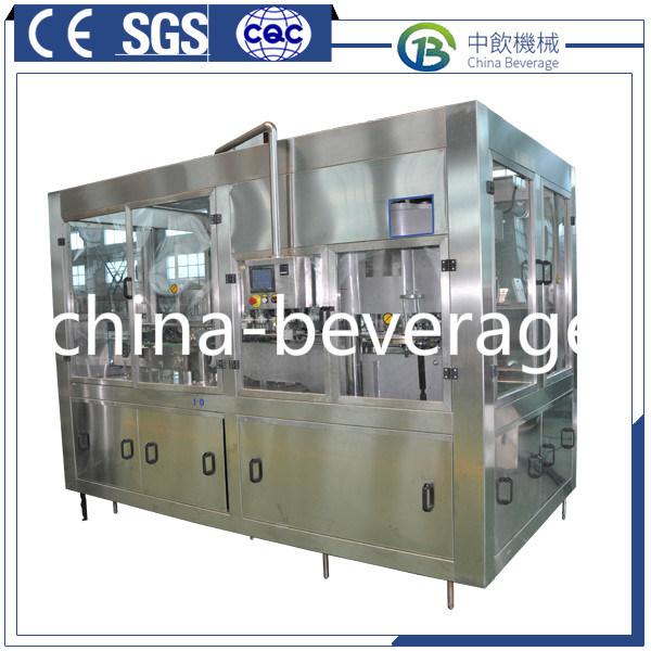 prix d'usine l'eau potable de l'équipement de remplissage (XGF 24-24-6)