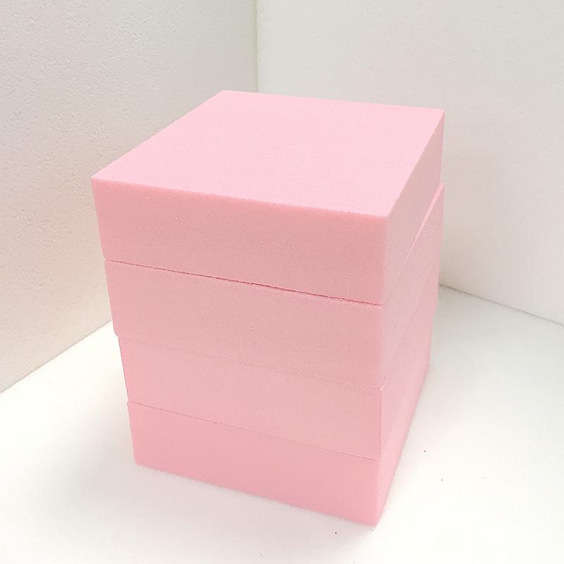 Fuda Uitgedreven Roze 25mm van de Rang 250kpa van de Raad van het Schuim van het Polystyreen (XPS) B2 dik