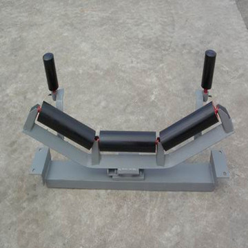 Self-Aligning Carrying Idler (MYE-008)