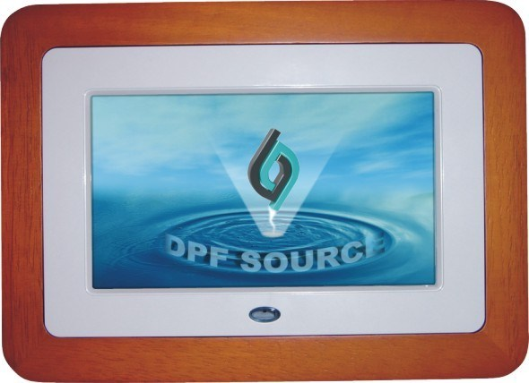 Digital Photo Frame (DPF1002)