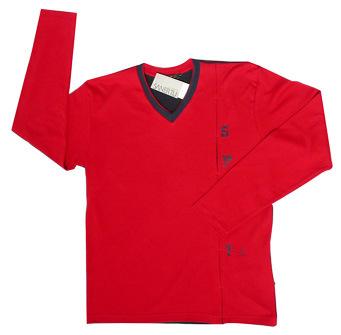 Abbigliamento serie per maglieria (XH-707)