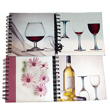 Notebook-029