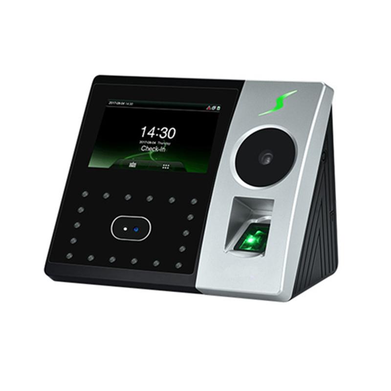 3G SMA temps système de fréquentation Pface202