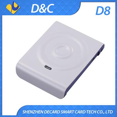 IC Smart Card Reader, lector de tarjetas NFC