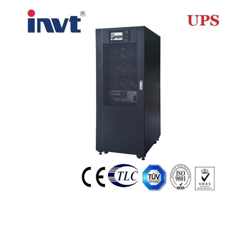 삼상 고주파 온라인 10kVA - 200kVA UPS