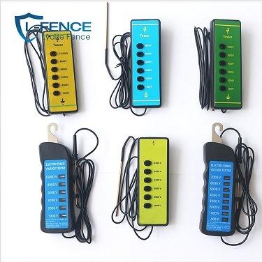 Wuxi Lydite cerca electrificada Tester