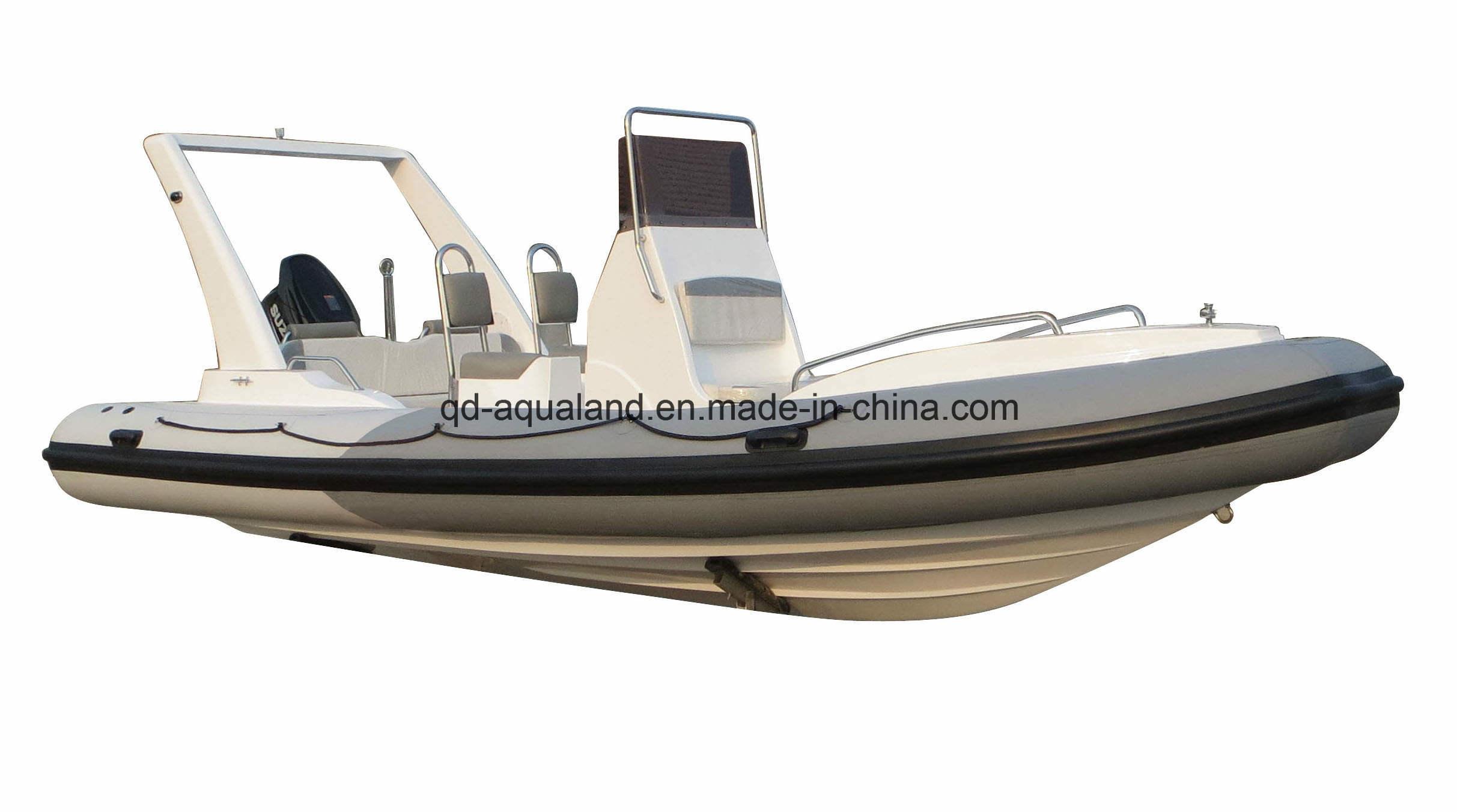 bateau 6 5 m