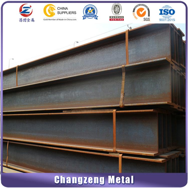 Foto de Estructuras de acero hierro tamaños haz H VIGA H BAJO PRECIO ...
