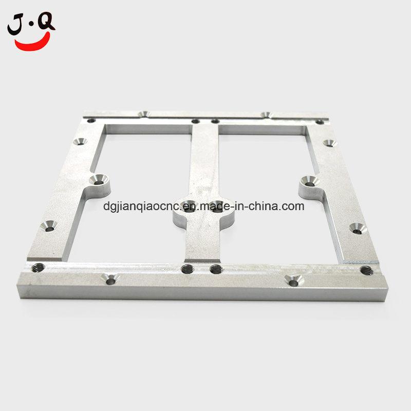 Lavorazione CNC di precisione fresatura tornitura parte in alluminio anodizzato CNC