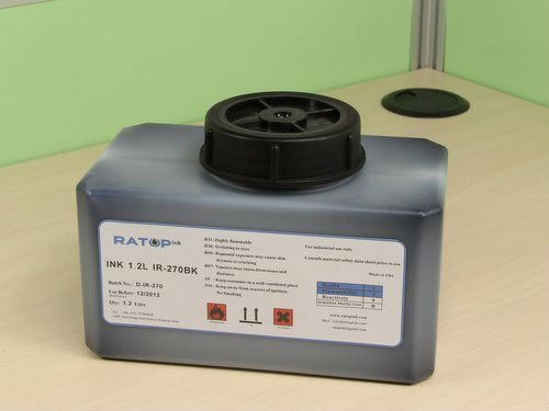 도미노 IC 236bk 잉크