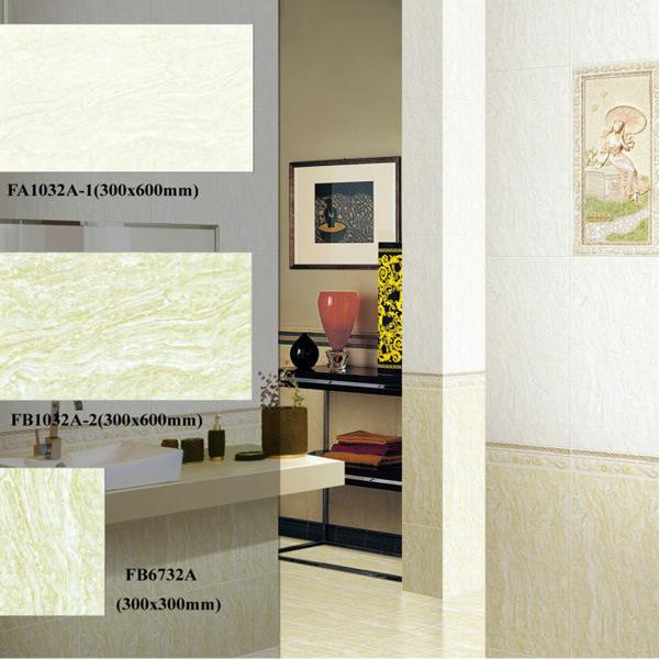 Foto de 2015 Los nuevos diseños de cocina azulejos de cerámica en ...
