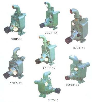 Water Pump (50BP)